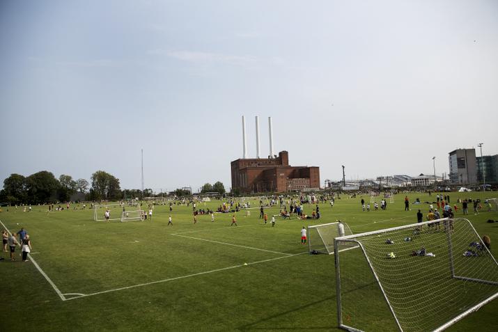 Tilmeld jer til Unik Bolig Cup 2017