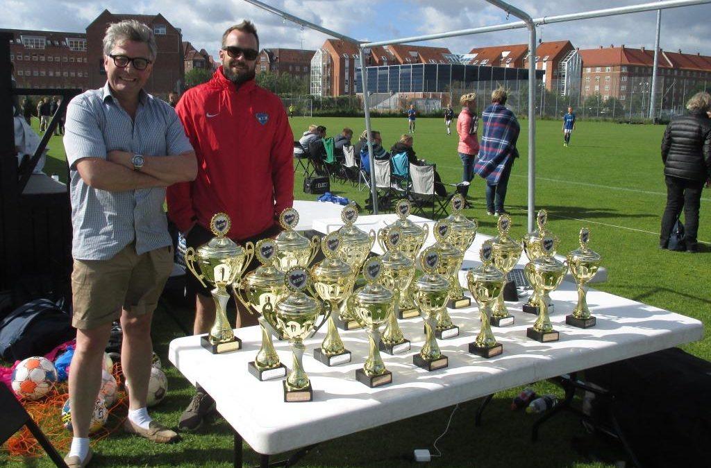Kom til Unik Bolig Cup 2018