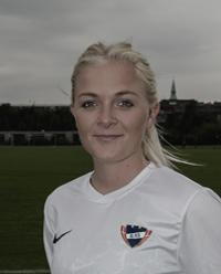 9. Amanda My Madsen