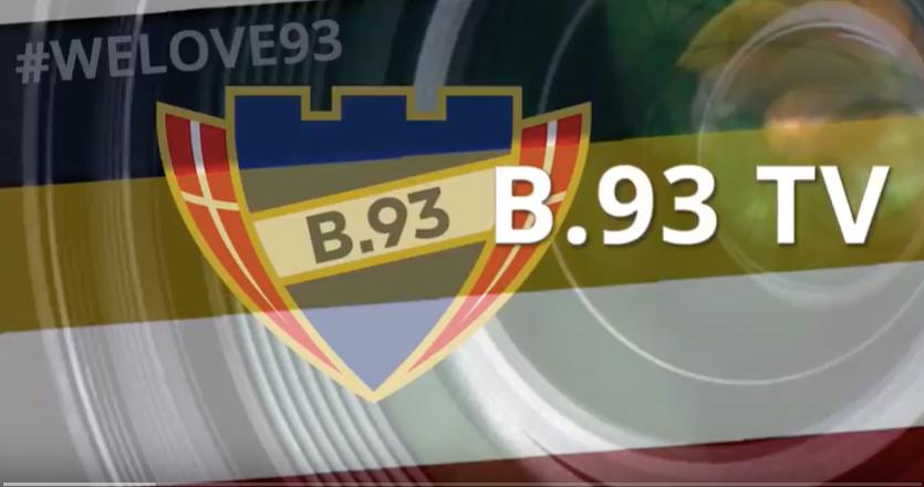 B.93 TV: En snak med lederne af sommercampen 2019