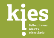 Københavns Idrætsefterskole