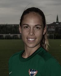 1. Natalia Dorrego