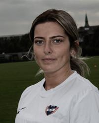 2. Nathalie Sørensen