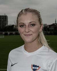8. Olivia Sandell Madsen