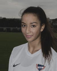 12. Samira Toutouh