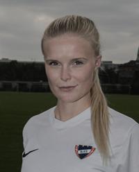 19. Signe Nielsen