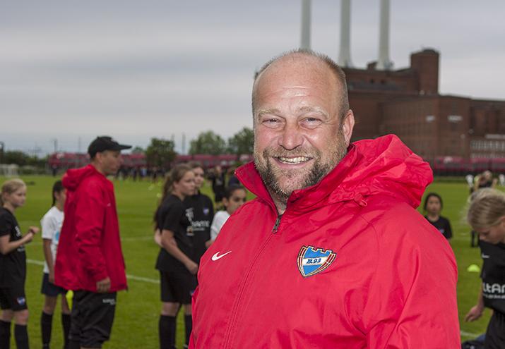 B.93 TV med Henrik Surel