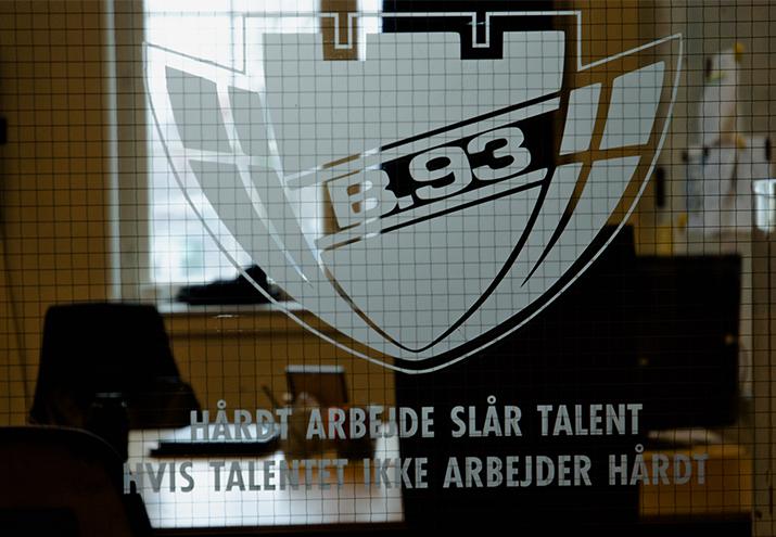 Vandborg møder Danny J og Rasmus S