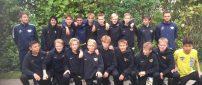 U15 Elite i H.C. Andersen Cup