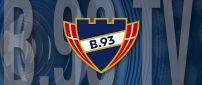 B.93 TV: Teknisk træning