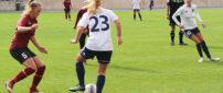 Vildt comeback gav første 3F Liga-point