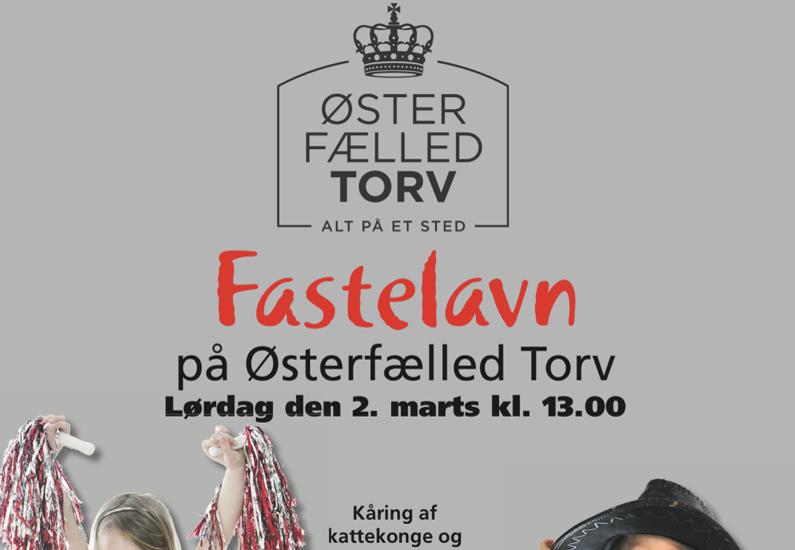 B.93 indtager Østerfælled Torv lørdag