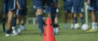 B.93 TV: U19 Division styrketræner benmuskulaturen