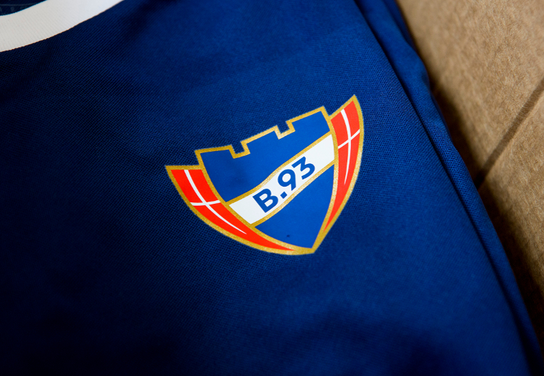 B.93 TV: U19 vs AB