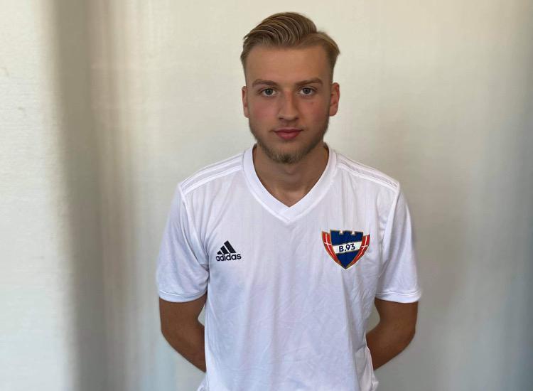 Lavdrim Ljatifi er U19 landsholdsspiller